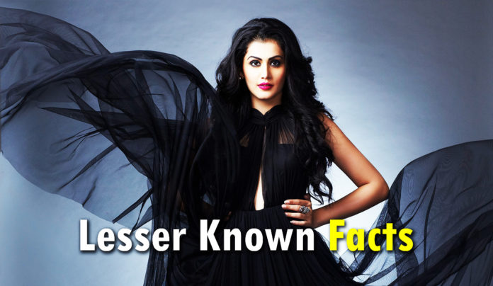 Taapsee Pannu Facts