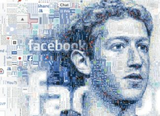 Facebook Mark Zuckherberg