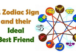 Best Friends Astrology
